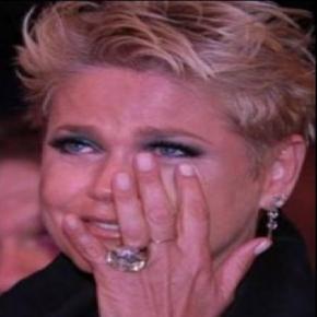 Xuxa anuncia que quer sair do Brasil