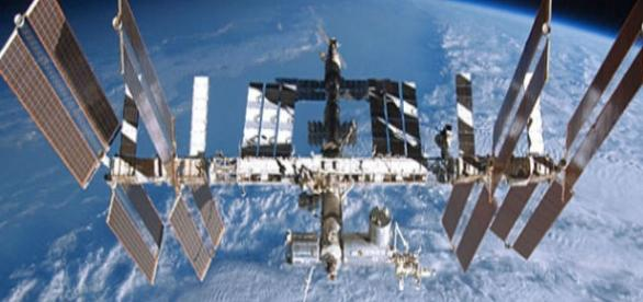 La navicella Cygnus con a bordo 3600 kg di rifornimenti e parti di ricambio