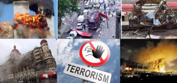 Teroriștii au atacat numeroase zone de pe Glob
