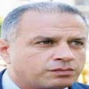 Khaled Shalabi, direttore della polizia speciale di Giza