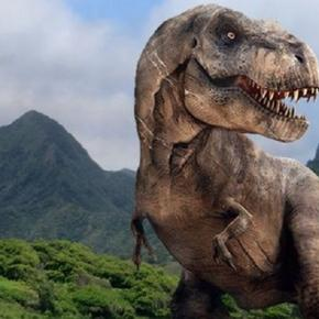 Tyrannosaurus Rex - Photo: movieweb.com