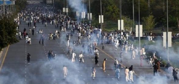 Explozie în Pakistan. Sunt peste 50 de morți și 100 de răniți