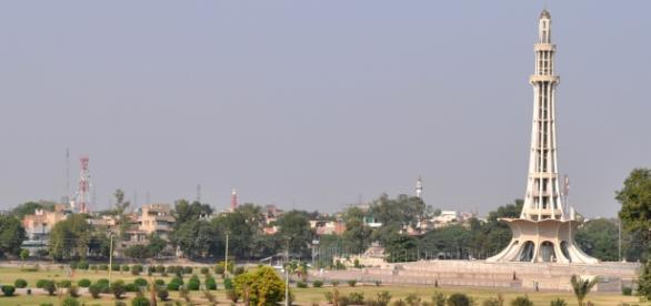 Taliban attack in Lahore, Pakistan