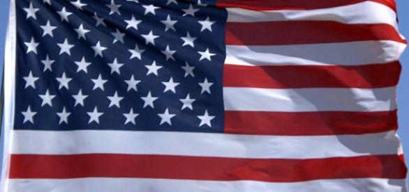 American Flag via freestockphotos.biz