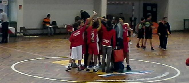 26ª Edição do Xirabasket termina com vitórias do Vilafranquense em dois escalões