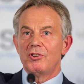 Blair spune că ISIS nu poate fi învinsă decât în luptă directă la sol