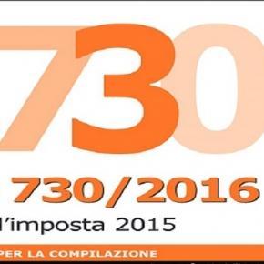 Dichiarazione redditi 730 e unico online novit e scadenze for 730 dichiarazione