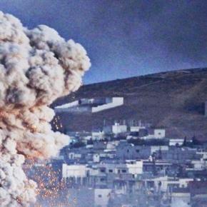 Un oraş străvechi distrus, Palmyra