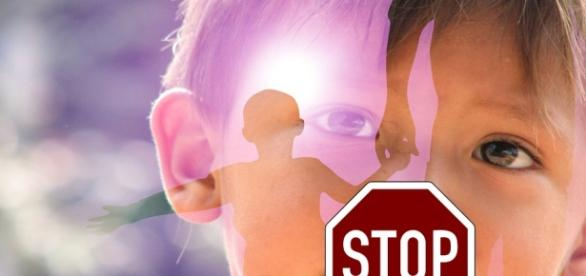 Stop abuzului sexual asupra copiilor