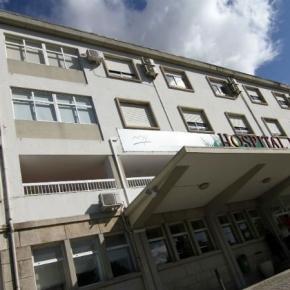 Hospital da Régua, inserido no CHTMAD