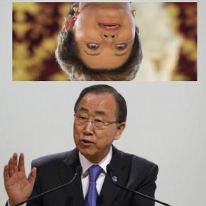 Governo brasileiro entra na mira da ONU
