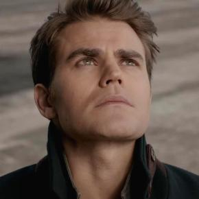 The Vampire Diaries 7x16: Stefan Salvatore