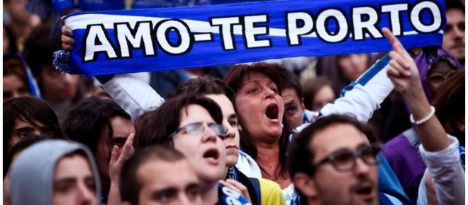 Ex-jogador do FC Porto insulta Benfica: 'Esses cretinos sem orgulho'