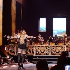 By Chrisweger - Madonna - Rebel Heart Tour Cologne 2, CC BY-SA 2.0,