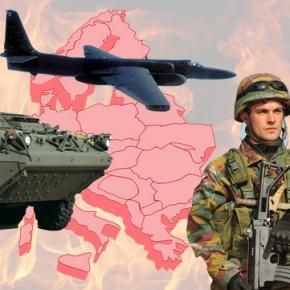 Întărirea flancului estic al Europei criticată de Rusia