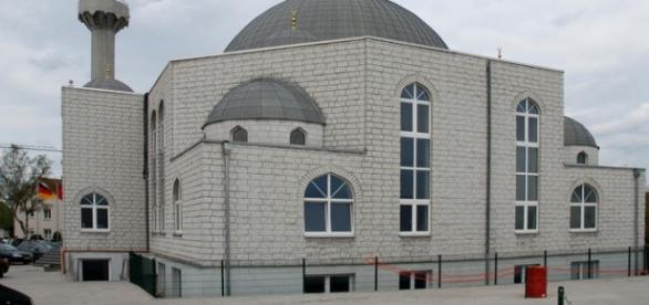 Construcția moschei de la București agreată din 2004