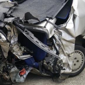 Início de fim-de-semana trágico nas estradas