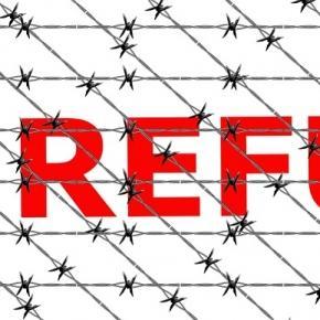 La ruta de los Balcanes cerrada a los migrantes
