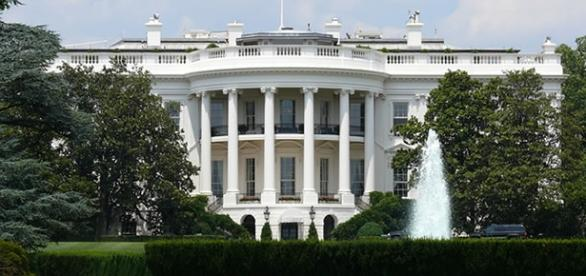 The White House - Creative Commons