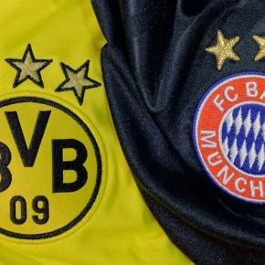 A luta pela Bundesliga está ao rubro