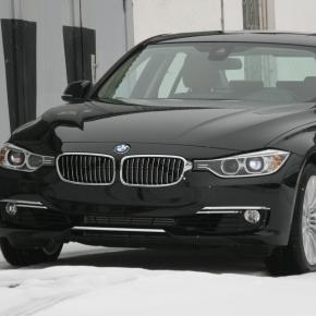 BMW - niebezpieczne auto dla prezydentów