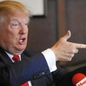 Donald Trump stârnește în continuare controverse