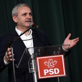 Liviu Dragnea îi nemulțumește pe liderii PSD
