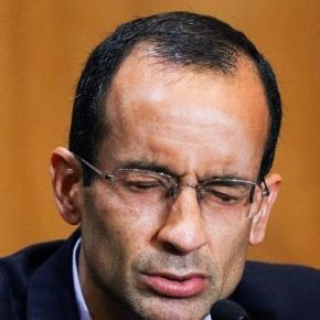 Marcelo Odebrecht em depoimento