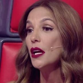 Ivete Sangalo faz desabafo ao vivo no The Voice