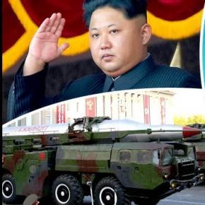 Dictatorul nord-coreean amenință cu atac nuclear