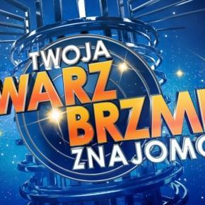 Logo programu. Fot.Telewizja Polsat