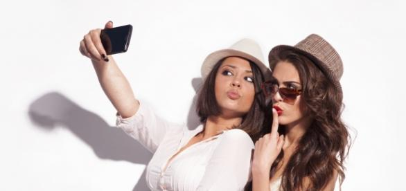 Mania selfie opanowała cały świat