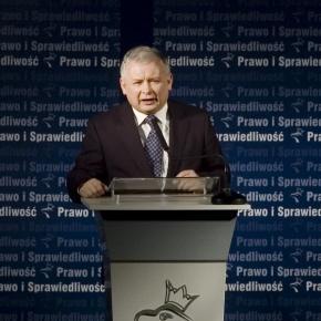 """Kaczyński szczuje na """"ludzi od Palikota"""""""