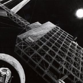 Space based solar power (NASA)
