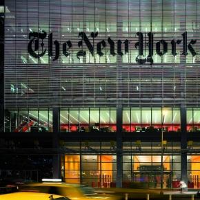 The New York Times lanza su edición en castellano