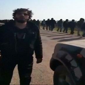 Un jihadist explică motivele dezertării în masă