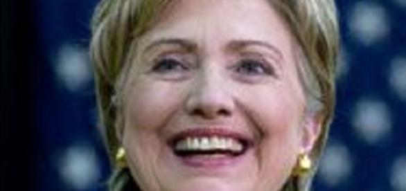 Hillary Clinton (State Department)