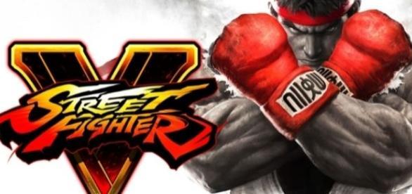 Okładka. Źródło: www.streetfighter.com