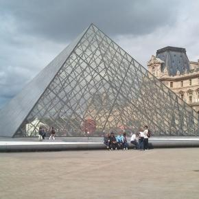 Museu do Louvre, destino turístico