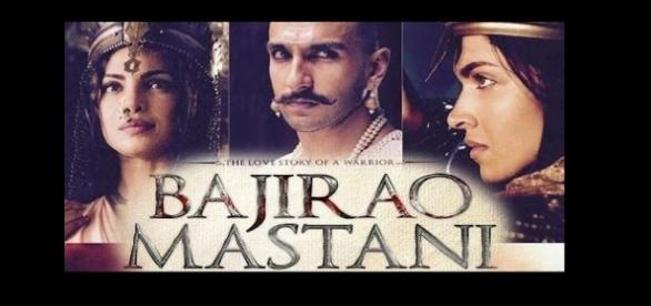 5 facts about Bajirao Mastani you should know
