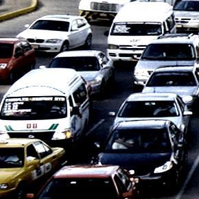Hoy No Circula en la Ciudad de México