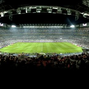 O Bernabéu espera uma reviravolta do Real Madrid