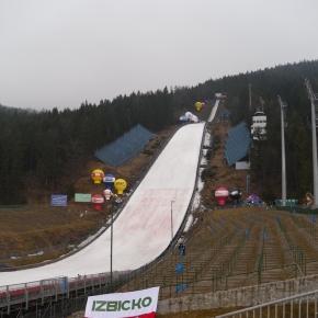 W skokach narciarskich szykują się spore zmiany