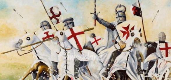 Mistere ale Cavalerilor Templieri