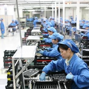 Muncitorii din Coreea de Nord preferă munca brutală afară, decât cea din țară