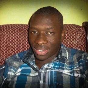 Radio journalist Alhagie Ceesay / Ceesay Family, Media Foundation for West Africa