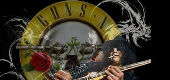 Czy Guns N' Roses powrócili na dobre?
