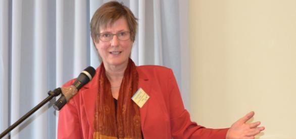 Kinderärztin Dr.med. Heike Hoff-Emden aus Leipzig