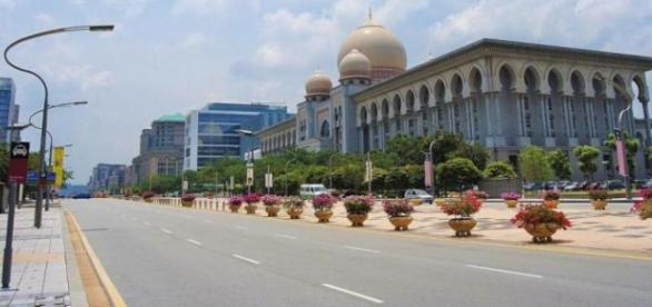 Naypyidaw, orașul construit pentru a fi capitala Birmaniei