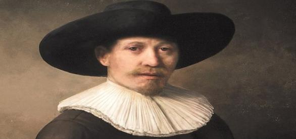 "The ""New Rembrandt"" Creative Commons"